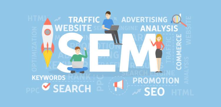 SEO, SEA, SMO : retour sur les 3 composantes du webmarketing